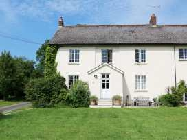 Heathfield Down Farmhouse - Devon - 982215 - thumbnail photo 1
