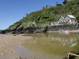 The Beach Hut - Cornwall - 983156 - thumbnail photo 14