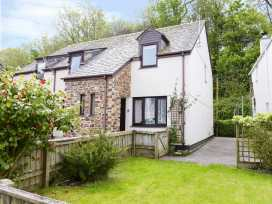 Honeysuckle Cottage - Cornwall - 983593 - thumbnail photo 1