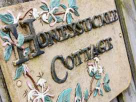 Honeysuckle Cottage - Cornwall - 983593 - thumbnail photo 2