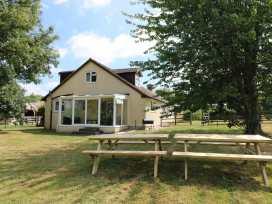 Court House Farmhouse - Dorset - 983622 - thumbnail photo 22