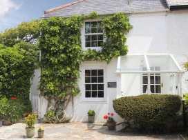 Tewennow Cottage - Cornwall - 983892 - thumbnail photo 1