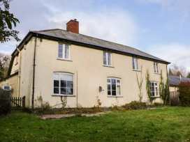 The Old Farm House - Somerset & Wiltshire - 984100 - thumbnail photo 1