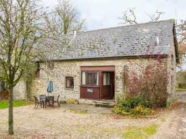 Ash Cottage - Somerset & Wiltshire - 984102 - thumbnail photo 1