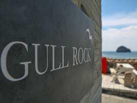 Gull Rock - Cornwall - 984748 - thumbnail photo 2