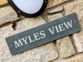 Myles View - Cornwall - 986448 - thumbnail photo 2
