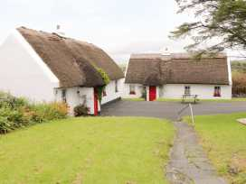No 9 Renvyle Thatched Cottages - Shancroagh & County Galway - 986948 - thumbnail photo 15