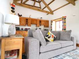 Bosorne Hayloft - Cornwall - 987232 - thumbnail photo 2
