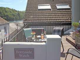 Ferryside Watch - Cornwall - 987756 - thumbnail photo 18