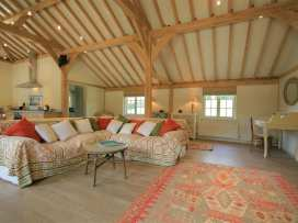 West Barn - Cotswolds - 988598 - thumbnail photo 3