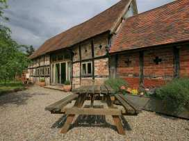 Whites Farm Barn - Herefordshire - 988599 - thumbnail photo 22