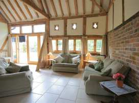 Whites Farm Barn - Herefordshire - 988599 - thumbnail photo 11