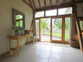 Whites Farm Barn - Herefordshire - 988599 - thumbnail photo 12