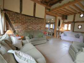 Whites Farm Barn - Herefordshire - 988599 - thumbnail photo 13