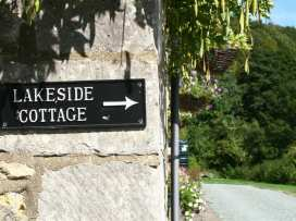 Lakeside Cottage - Cotswolds - 988603 - thumbnail photo 33
