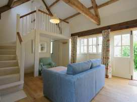 Upper Mill Barn - Cotswolds - 988604 - thumbnail photo 3
