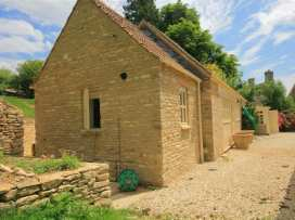 Upper Mill Barn - Cotswolds - 988604 - thumbnail photo 9