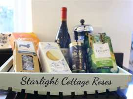Starlight Cottage - Cotswolds - 988608 - thumbnail photo 12