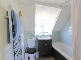 Starlight Cottage - Cotswolds - 988608 - thumbnail photo 24