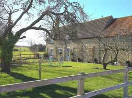 Starlight Cottage - Cotswolds - 988608 - thumbnail photo 32