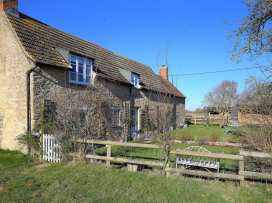 Starlight Cottage - Cotswolds - 988608 - thumbnail photo 26
