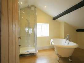 Bay House Cottage - Cotswolds - 988610 - thumbnail photo 17