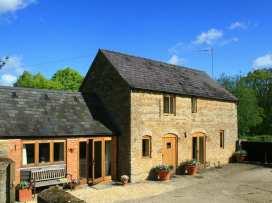 Little Barn - Cotswolds - 988611 - thumbnail photo 1
