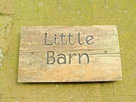Little Barn - Cotswolds - 988611 - thumbnail photo 16