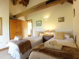 Gallery Barn - Cotswolds - 988613 - thumbnail photo 15