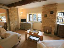 Bow House Cottage - Cotswolds - 988623 - thumbnail photo 3
