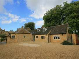 Bow House Cottage - Cotswolds - 988623 - thumbnail photo 14