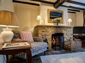 Molly's Cottage - Cotswolds - 988627 - thumbnail photo 1