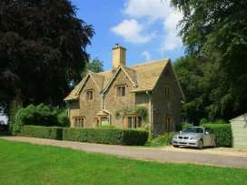 The Lodge, Notgrove - Cotswolds - 988629 - thumbnail photo 16