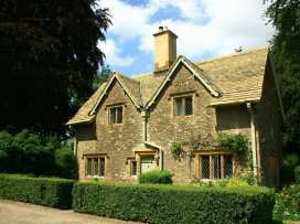 The Lodge, Notgrove - Cotswolds - 988629 - thumbnail photo 1