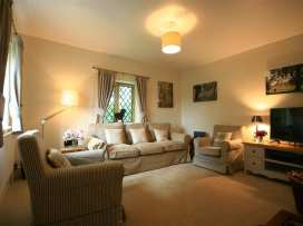 The Lodge, Notgrove - Cotswolds - 988629 - thumbnail photo 2