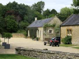 Aylworth Manor - Cotswolds - 988639 - thumbnail photo 4