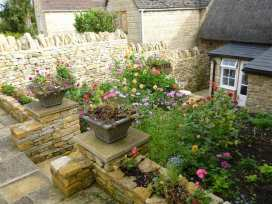 Thatched Cottage - Cotswolds - 988642 - thumbnail photo 4