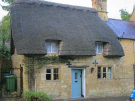 Thatched Cottage - Cotswolds - 988642 - thumbnail photo 1