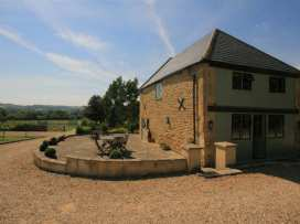 Tallet Barn - Cotswolds - 988644 - thumbnail photo 3