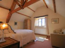 Tallet Barn - Cotswolds - 988644 - thumbnail photo 11