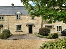 Stow Cottage - Cotswolds - 988649 - thumbnail photo 1