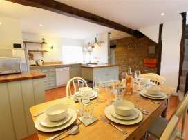Home Farm Cottage - Cotswolds - 988651 - thumbnail photo 8