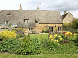 Home Farm Cottage - Cotswolds - 988651 - thumbnail photo 25