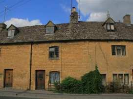 Japonica Cottage - Cotswolds - 988652 - thumbnail photo 1