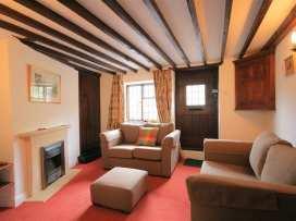 Japonica Cottage - Cotswolds - 988652 - thumbnail photo 2