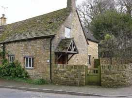 1 Church Cottages - Cotswolds - 988658 - thumbnail photo 1