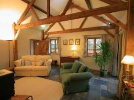 Robbie's Barn - Cotswolds - 988660 - thumbnail photo 2
