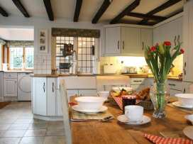 Brookfield Cottage - Cotswolds - 988671 - thumbnail photo 8