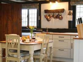 Brookfield Cottage - Cotswolds - 988671 - thumbnail photo 9
