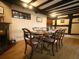 Brookfield Cottage - Cotswolds - 988671 - thumbnail photo 11